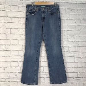 Levis 515 Bootcut Red Tab Size 8M
